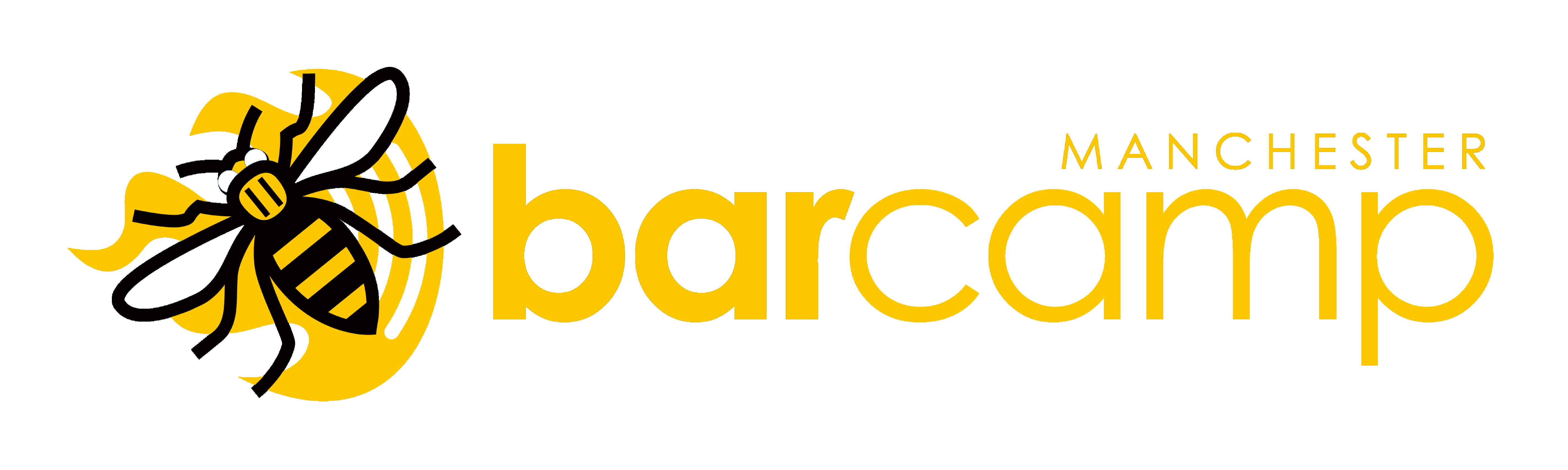 Barcamp Manchester Logo